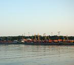 Одесский торговый порт